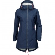 Didriksons Hilde Jacket, women, navy