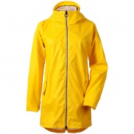 Didriksons Daisy Jacket, women, yellow