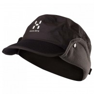 Haglöfs Mountain Cap, black