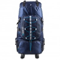 4F/Outhorn Talaso 80, Mountain Backpack, 80 Litre, navy