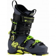K2 Spyne 100 SV, ski boots, men