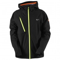 2117 of Sweden Götene, Rain Jacket, black