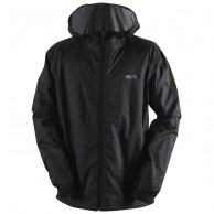 2117 of Sweden Vedum, Rain Jacket, black