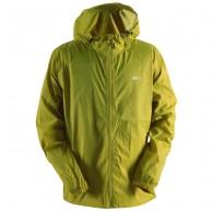 2117 of Sweden Vedum, Rain Jacket, lime