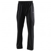 2117 of Sweden Vedum, Rain Pants, black