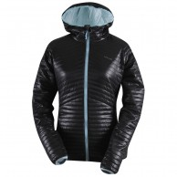 2117 of Sweden Hybo, jacket, women, black