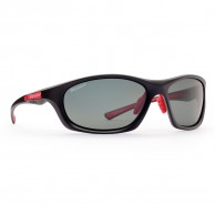 Demon Light Polarized sunglasses, Matt black/polarized