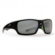 Demon Light Polarized sunglasses, black