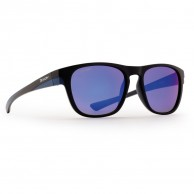 Demon Trend sport sunglasses, black/blue