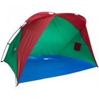 Trespass Lunan beach tent, multi