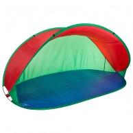 Trespass Kingsbarns Pop-up beach tent, multi