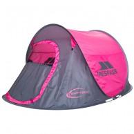 Trespass Swift200 Pop-up tent, gerbera