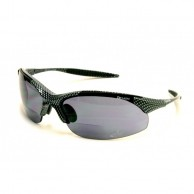 Demon 832 sunglasses w.bifocal lens, carbon