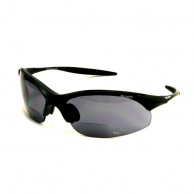 Demon 832 sunglasses w.bifocal lens, black