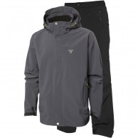 Tenson Biscaya, mens Rain set, grey