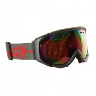 Demon Matrix ski goggle, grey