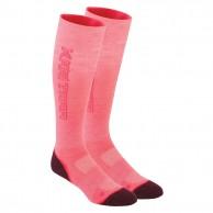Kari Traa Svala sock, rosy