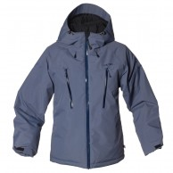 Isbjörn Carving Winter Jacket, denim