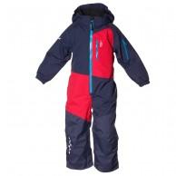 Isbjörn Halfpipe Snowsuit, firecracker