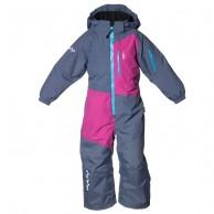 Isbjörn Halfpipe Snowsuit, denim