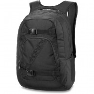 Dakine Explorer backpack 26L, black