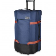 Dakine Split Roller EQ 100L, dark navy