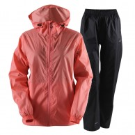 2117 of Sweden Vedum, Rain set, women, pink