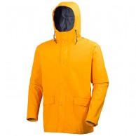 Helly Hansen Lerwick, mens rain Jacket, black