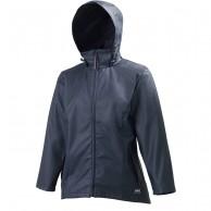 Helly Hansen W Voss, rain Jacket, women, classic navy