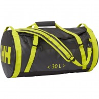 Helly Hansen HH Duffel Bag 2 30L, ebony/yellow