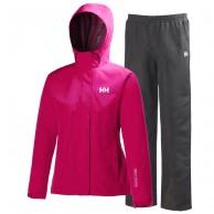 Helly Hansen W Portland, Rain Suit, women, v