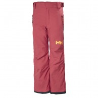 Helly Hansen Legendary pants, junior, cardinal
