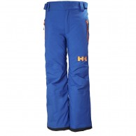 Helly Hansen Legendary pants, junior, olympian blue