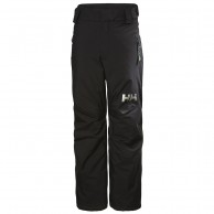 Helly Hansen Legendary pants, junior, black