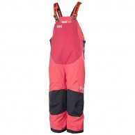 Helly Hansen Rider 2 ski pants, kids, goji berry