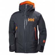 Helly Hansen Sogn Shell Jacket, men, graphite blue