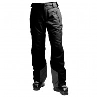 Helly Hansen Force ski pants, mens, black