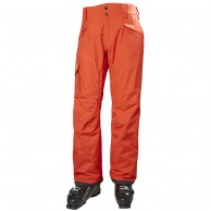 Helly Hansen Sogn Cargo mens ski pants, grenadine
