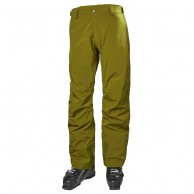Helly Hansen Legendary ski pants, mens, fir green