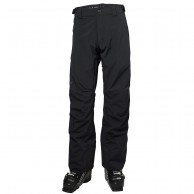 Helly Hansen Legendary ski pants, mens, black