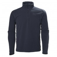 Helly Hansen Daybreaker 1/2 zip midlayer, evening blue