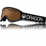 Dragon DX, Black, Lumalens