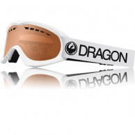 Dragon DX, White, Lumalens