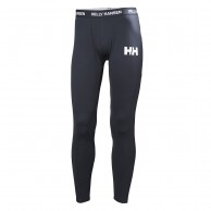 Helly Hansen Lifa Active Pant, mens, graphite blue