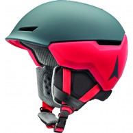 Atomic Revent+ LF Ski Helmet, Blue/red