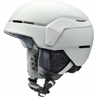 Atomic Count Ski Helmet, white