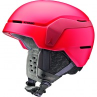 Atomic Count Ski Helmet, red