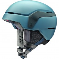 Atomic Count Ski Helmet, blue