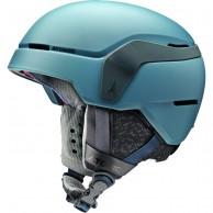 Atomic Count Ski Helmet, blue