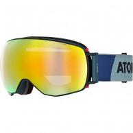 Atomic Revent Q, blue